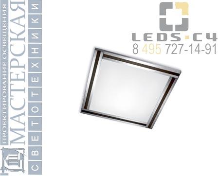 496-AW Leds C4 потолочный светильник AVILA La creu