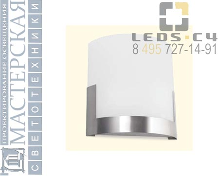 505-NS Leds C4 настенный светильник NIZA La creu