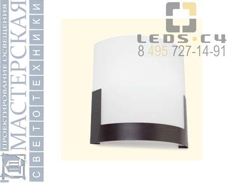 505-Y2 Leds C4 настенный светильник NIZA La creu