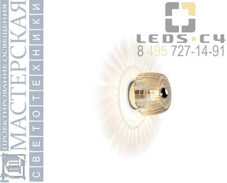 510-CR Leds C4 настенный светильник SUNNY La creu