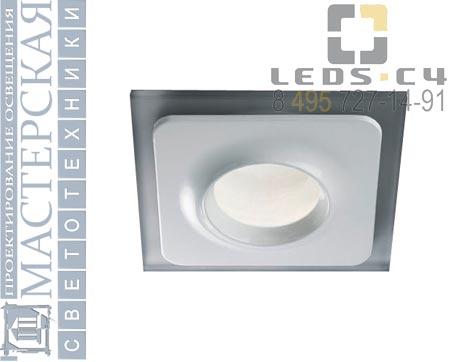 90-4349-14-B9 Leds C4 встраиваемый светильник Fórmula La creu