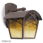 05-9350-18-AA Leds C4 настенный светильник ALBA Outdoor
