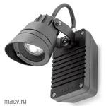 05-9647-Z5-37 Leds C4 настенный светильник HUBBLE Outdoor