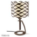 10-4406-Z6-20 Leds C4 настольная лампа Alsacia La creu