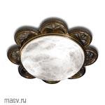 15-2720-G8-55 Leds C4 потолочный светильник 40933 Alabaster